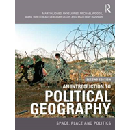 Introduction to Political Geography (BOK)