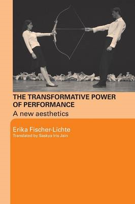 Transformative Power of Performance (BOK)