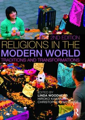 Religions in the Modern World (BOK)
