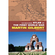 Routledge Atlas of the First World War (BOK)