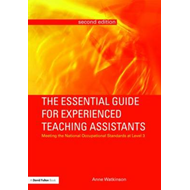The Essential Guide for Experienced Teaching Assistants (BOK)