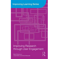Improving Research Through User Engagement (BOK)