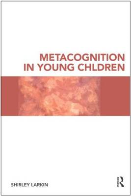 Metacognition in Young Children (BOK)