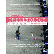 Criminology: A Sociological Introduction (BOK)