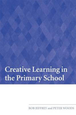 Creative Learning in the Primary School (BOK)