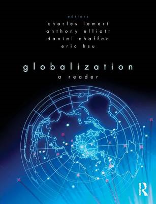 Globalization: A Reader (BOK)