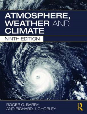 Atmosphere, Weather and Climate (BOK)