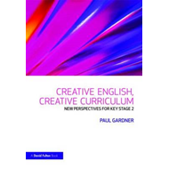 Creative English, Creative Curriculum (BOK)