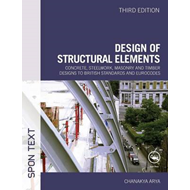 Design of Structural Elements (BOK)