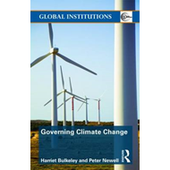 Governing Climate Change (BOK)