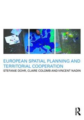 European Spatial Planning and Territorial Cooperation (BOK)