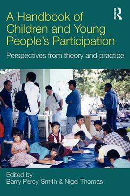 Handbook of Children and Young People's Participation (BOK)