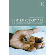 Contemporary Art and the Cosmopolitan Imagination (BOK)