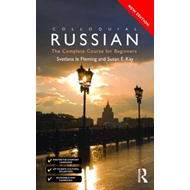 Colloquial Russian (BOK)