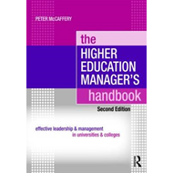 Higher Education Manager's Handbook (BOK)