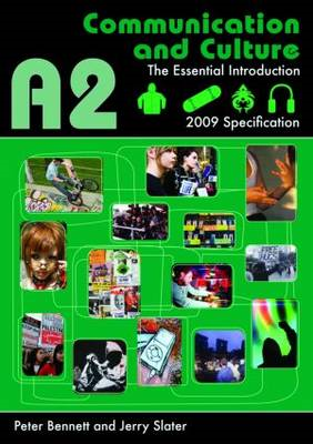 A2 Communication and Culture (BOK)