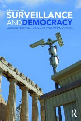 Surveillance and Democracy (BOK)
