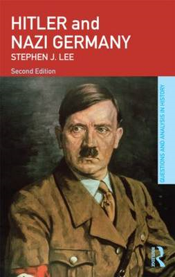 Hitler and Nazi Germany (BOK)