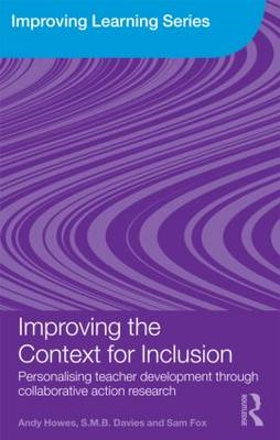 Improving the Context for Inclusion (BOK)