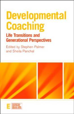 Developmental Coaching: Life Transitions and Generational Perspectives (BOK)