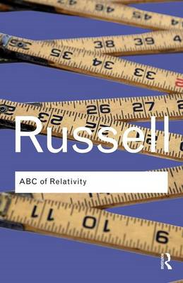 ABC of Relativity (BOK)