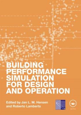 Building Performance Simulation for Design and Operation (BOK)