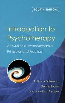 Introduction to Psychotherapy (BOK)