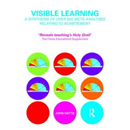 Visible Learning (BOK)