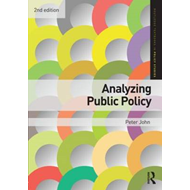 Analyzing Public Policy (BOK)