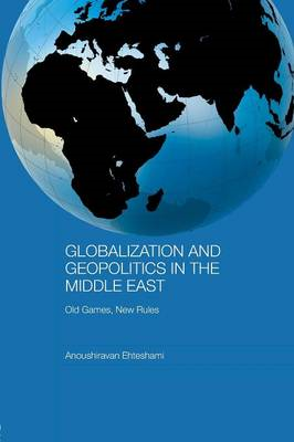 Globalization and Geopolitics in the Middle East (BOK)