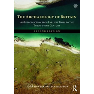 Archaeology of Britain (BOK)