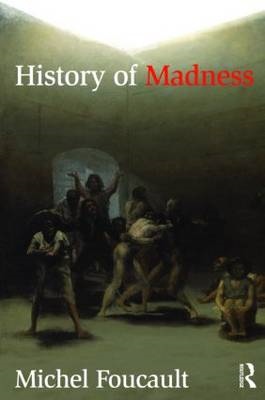History of Madness (BOK)