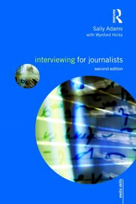 Interviewing for Journalists (BOK)