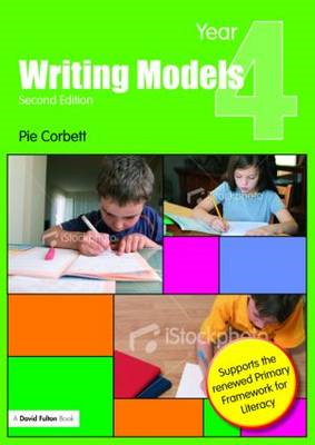 Writing Models Year 4 (BOK)