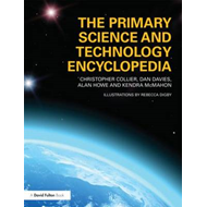 The Primary Science and Technology Encyclopedia (BOK)