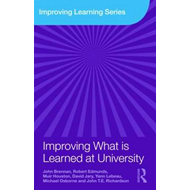 Improving What is Learned at University: An Exploration of the Social and Organisational Diversity o (BOK)