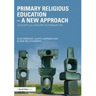 Primary Religious Education - A New Approach (BOK)