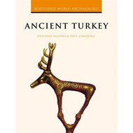 Ancient Turkey (BOK)