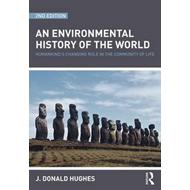 An Environmental History of the World (BOK)