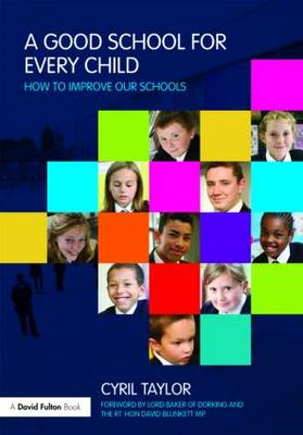 A Good School for Every Child (BOK)