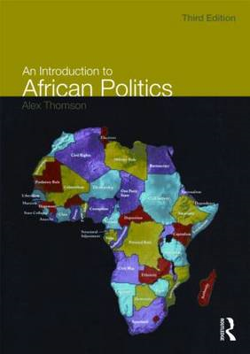 Introduction to African Politics (BOK)