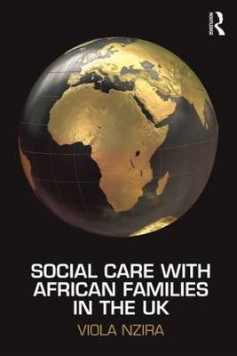 Social Care with African Families (BOK)