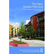 The New Spatial Planning: Territorial Management with Soft Spaces and Fuzzy Boundaries (BOK)