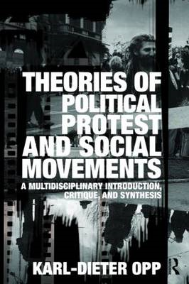 Theories of Political Protest and Social Movements (BOK)