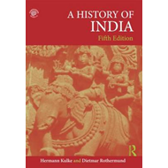 A History of India (BOK)
