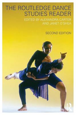 Routledge Dance Studies Reader (BOK)