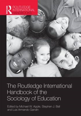 The Routledge International Handbook of the Sociology of Education (BOK)