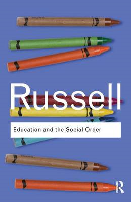 Education and the Social Order (BOK)