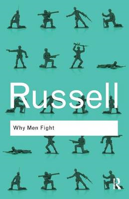 Why Men Fight (BOK)
