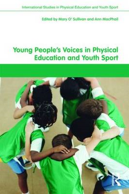 Young People's Voices in Physical Education and Youth Sport (BOK)